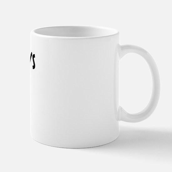 Favorite Nephew Mug