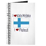 Finland and Kala Mojaka Journal
