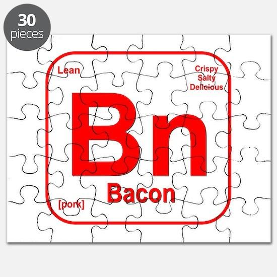 Bacon (Bn) Puzzle