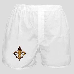 Fleur Vintage Fleur Boxer Shorts