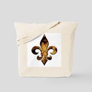 Fleur Vintage Fleur Tote Bag