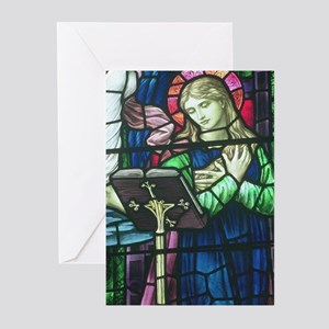 Mary by Holiday Greeting Cards (Pk of 10)