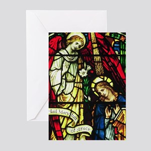 Annunciation Greeting Cards (Pk of 10)