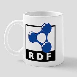 RDF Mug