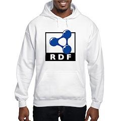 RDF Hoodie