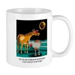 Eclipse Cartoon 9525 11 oz Ceramic Mug