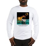Eclipse Cartoon 9525 Long Sleeve T-Shirt