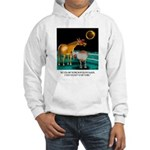 Eclipse Cartoon 9525 Hooded Sweatshirt