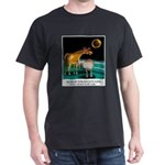 Eclipse Cartoon 9525 Dark T-Shirt