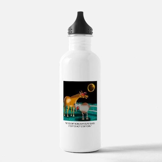 Eclipse Cartoon 9525 Water Bottle