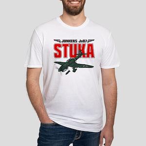Stuka T-Shirt (2-sided) T-Shirt