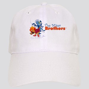 The Miser Brothers Cap