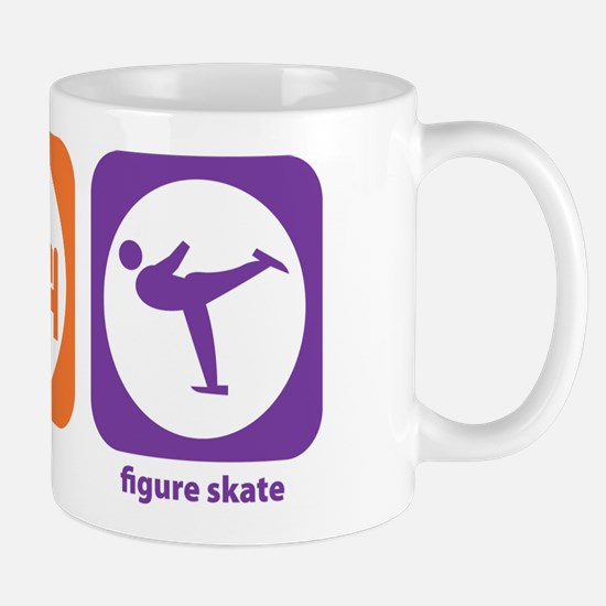 Eat Sleep Skate Mug