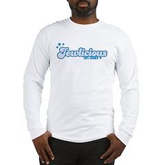 Jewlicious Long Sleeve T-Shirt
