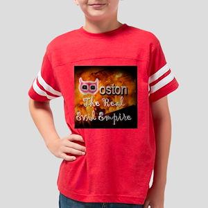 RedSoxEvilEmpire Youth Football Shirt