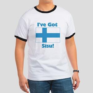Finnish Sisu Ringer T