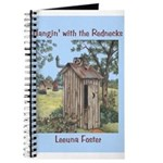 Hanging With the Rednecks Journal
