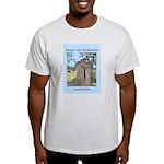 Hanging With the Rednecks  Ash Grey T-Shirt