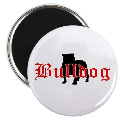 OE Bulldog Type Magnet