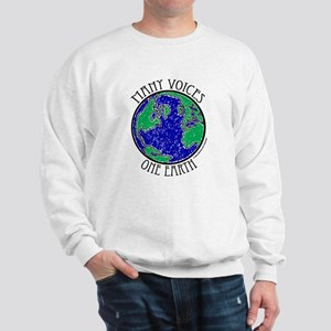 One Earth #2 Sweatshirt