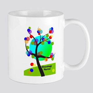 Oncology Nurse 6 Mugs