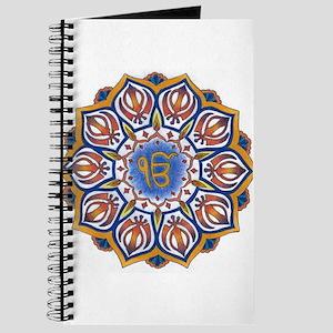 Ek Onkar Mandala Journal