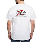 Z red black T-Shirt