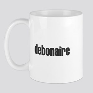 3-debonaire Mugs