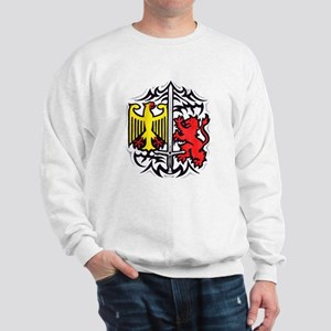 Rampart Lion and Eagle Sweatshirt