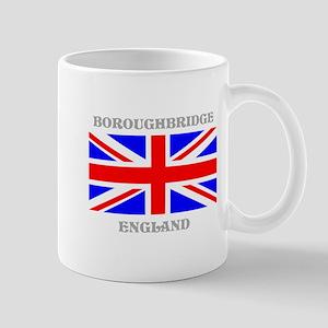 Birmingham England Mug