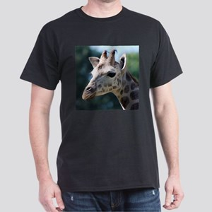 Rothschild Giraffe Dark T-Shirt