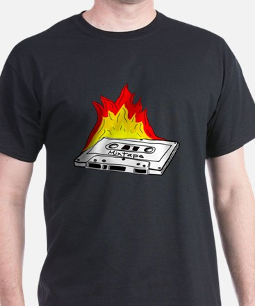 Funny Mixtapes T-Shirt