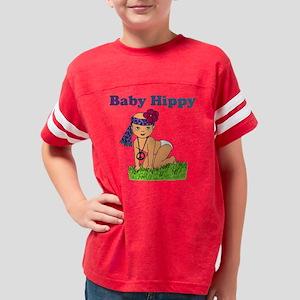 Baby Hippy Med Skin Youth Football Shirt