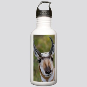 Confidence Stainless Water Bottle 1.0L
