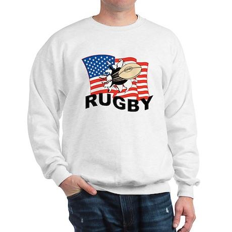 USA Rugby Sweatshirt