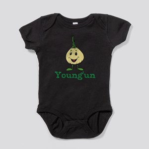 Young Onion Body Suit