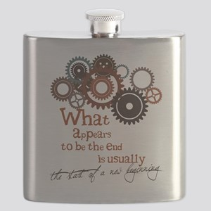 New Beginning Flask