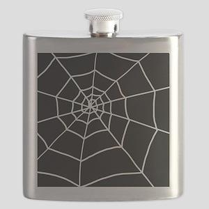 'Cobweb' Flask