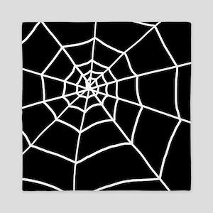 'Cobweb' Queen Duvet