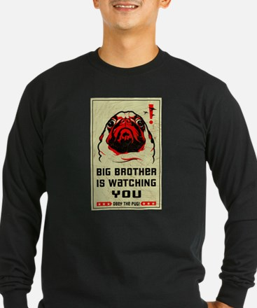 PUG - Big Brother! T