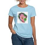 Camellia Japonica Women's Light T-Shirt