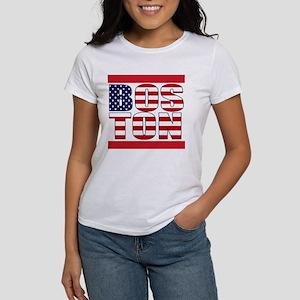 Boston Pride Women's T-Shirt