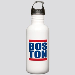 Boston Pride Stainless Water Bottle 1.0L