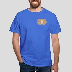 Biscuit Venn Dark T-Shirt