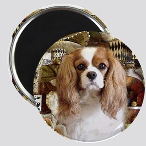 Cavalier King Charles Spaniel Magnets