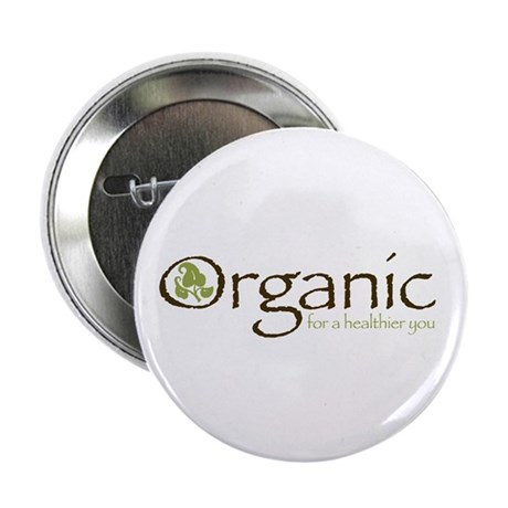 Organic for a healthier you Button