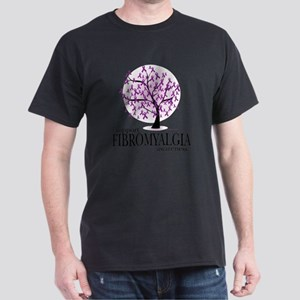 Fibromyalgia Tree T-Shirt