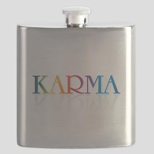 KARMA -Flask