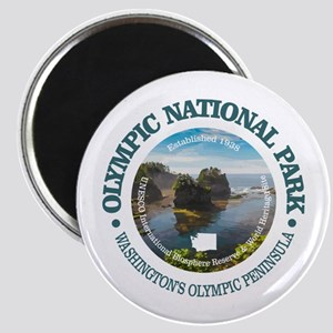 Olympic National Park Magnets