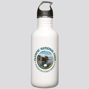 Olympic National Park Water Bottle